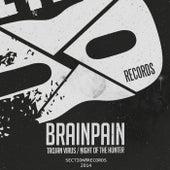 Trojan Virus / Night of the Hunter by Brainpain