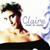 C'est La Ouate by Claire
