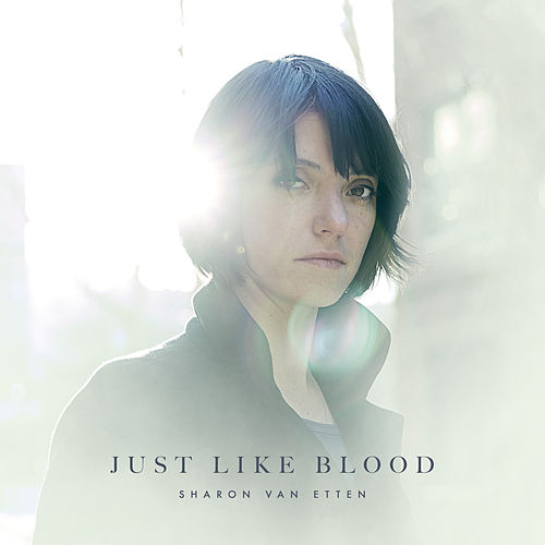 Just Like Blood by Sharon Van Etten