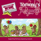 Kids Songs and Nursery Rhymes Performed By Celebrity Friends for Tommy's by Various Artists