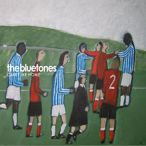 Carry Me Home by The Bluetones