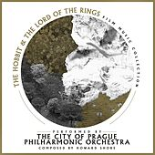 The Complete Hobbit & Lord of the Rings Film Music Collection by City of Prague Philharmonic