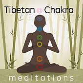 Tibetan Chakra Meditations: Healing Affirmation Soundtrack with Dawn Piano Music by Radio Meditation Music
