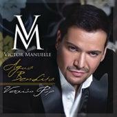 Agua Bendita (Versión Pop) by Víctor Manuelle