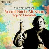 The Very Best of Nusrat Fateh Ali Khan - Top 50 Essentials by Nusrat Fateh Ali Khan