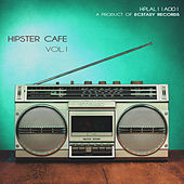 Hipster Cafe, Vol. 1 by Various Artists