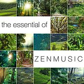 The Essential of Zen Music: Songs for Stress Release with Ocean Waves and Sound of Water by Sounds of Nature Relaxation