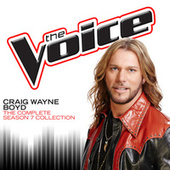 The Complete Season 7 Collection by Craig Wayne Boyd