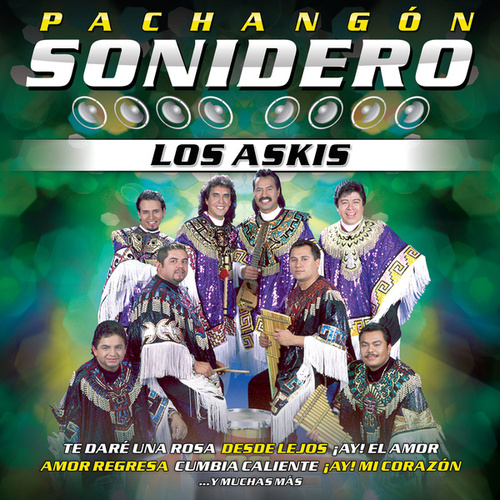 Pachangón Sonidero by Los Askis