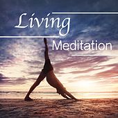 Living Meditation: Total Relaxation Music for the Ultimate Wellbeing by Sounds of Nature Relaxation