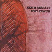 Fort Yawuh by Keith Jarrett
