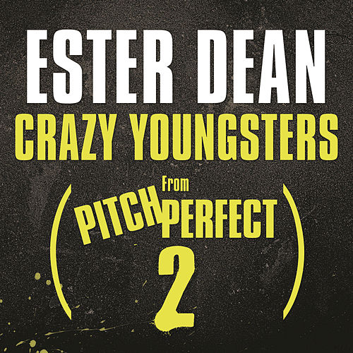 Crazy Youngsters by Ester Dean