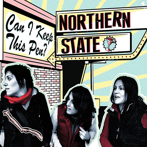 Can I Keep This Pen? by Northern State
