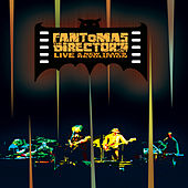 The Director's Cut Live: A New Year's Revolution by Fantomas