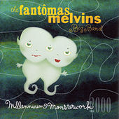 Millennium Monsterwork by Fantomas