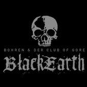Black Earth by Bohren & Der Club Of Gore