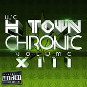 H-Town Chronic 13 by Various Artists
