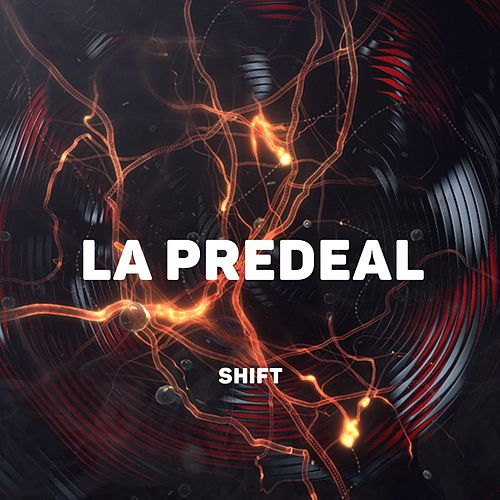 La Predeal by Shift