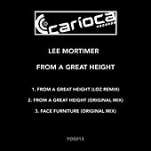 From A Great Height - Single by Lee Mortimer