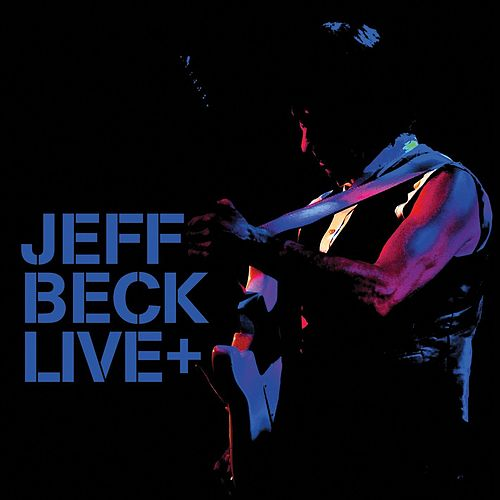 Tribal von Jeff Beck