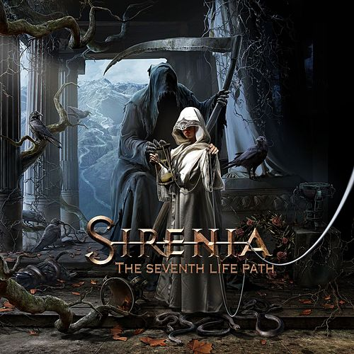 The Seventh Life Path by Sirenia