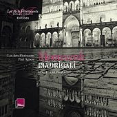 Monteverdi: Madrigali - Cremona Vol. 1 by Les Arts Florissants and Paul Agnew