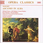 Ascanio in Alba by Wolfgang Amadeus Mozart
