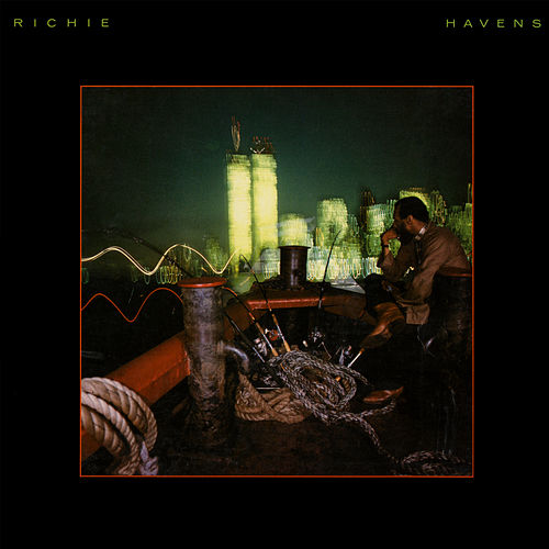 Connections by Richie Havens