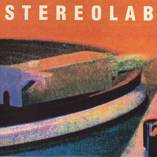 Lo Boob Oscillator by Stereolab