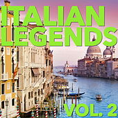 Italian Legends, Vol. 2 by Various Artists