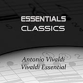Vivaldi Essential by Various Artists