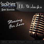 Starving for Love by Ella Washington