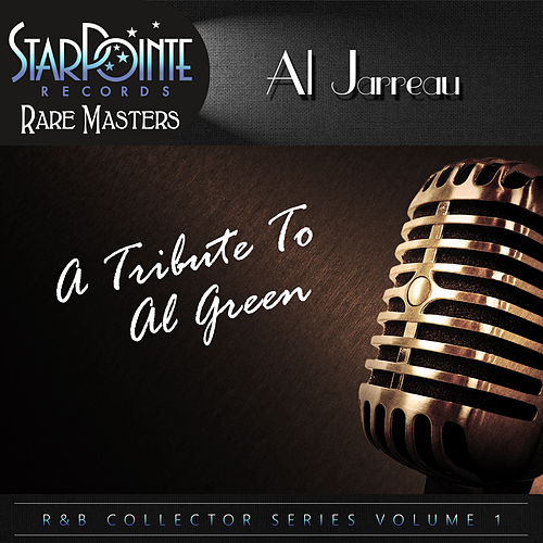 Al Jarreau, A Tribute to Al Green von Al Jarreau