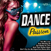 Dance Passion by Various Artists