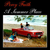 A Summer Place by Percy Faith