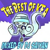 The Best Of KFA, Vol. 1 - EP by Various Artists