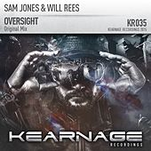 Oversight by Sam Jones