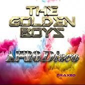 Afro Disco by The Golden Boys