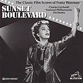 Sunset Boulevard: The Classic Film... by Franz Waxman