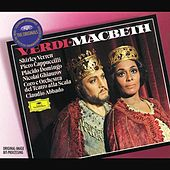 Verdi: Macbeth by