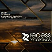 Whipper - Single by D.A.F.