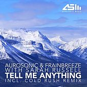 Tell Me Anything (with Sarah Russell) by Aurosonic