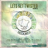 Lets Get Twisted, Vol. 3 - Single by Various Artists