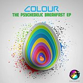 The Psychedelic Breakfast - Single by Various Artists