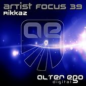 Artist Focus 39 - Single by Rikka Z