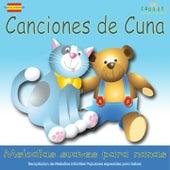 Canciones de Cuna by Canciones De Cuna