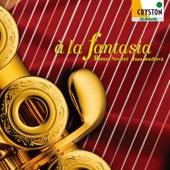 A La Fantasia by Jana Bouskova