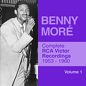 Complete RCA Victor Recordings 1953 - 1960 Vol. 1 by Beny More