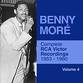 Complete RCA Victor Recordings 1953 - 1960 Vol. 4 by Beny More