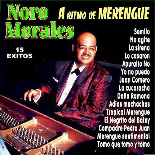 A Ritmo de Merengue by Noro Morales